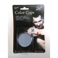 Mehron Colour Cup Moonlight White