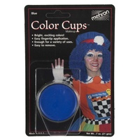 Mehron Colour Cup Blue