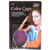 Mehron Colour Cup Purple