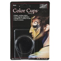 Mehron Colour Cup Black