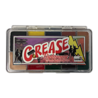 Dashbo Ultimate Grease Lightning Palette