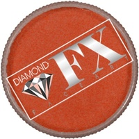 Diamond Fx  Brilliant Orange 32g
