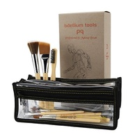 Bdellium Tools 12 pc SFX Brush Set with Pouch (1st Collection)