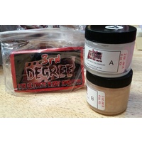 3rd Degree Silicone Modelling Compound LIGHT 4oz