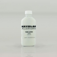 Kryolan Thin Liquid Latex 100ml