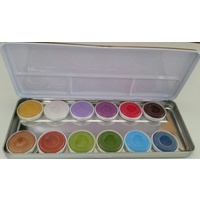 Superstar Fairy Tales & Animals Palette 12 x 5g