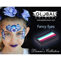 Global Funstroke (LC) Fancy Eyes