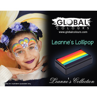 Global Funstroke (LC) Leanne's Lollipop