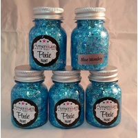 Pixie Paint - Blue Monday 30ml Jar