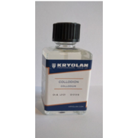 Kryolan Rigid Collodion 30ml