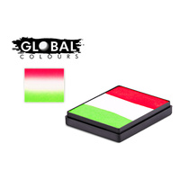 Global 50g Rainbow Cake BAHAMAS