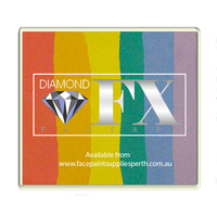 Diamond Fx RS50-4 Blurred Lines (pastel rainbow)
