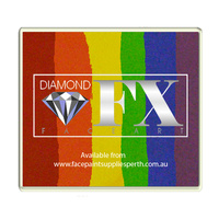 Diamond Fx RS50-5 Flabbergasted (true rainbow)