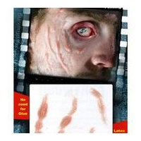 Scarred - TInsley 3D Fx Transfers