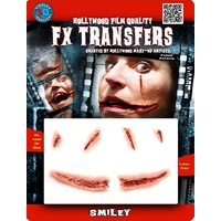 Smiley - TInsley 3D Fx Transfers