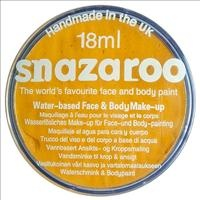 Snazaroo Sparkle Yellow 40g (18ml)