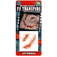 Stitches - TInsley 3D Fx Transfers