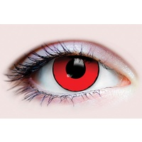 BLOOD EYES Contact Lenses - Primal