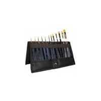 TAG Brush Wallet (brushes NOT included)