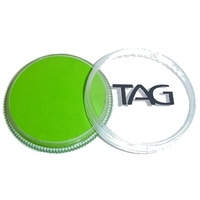 TAG Light Green 32g