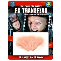 Vampire Brow - TInsley 3D Fx Transfers