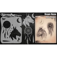 WISER's Tattoo Pro - DREAM HORSE