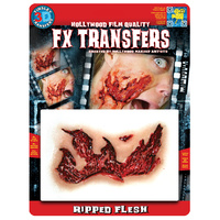 Ripped Flesh - TInsley 3D Fx Transfers