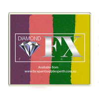 Diamond Fx RS50-29 Caribbean Punch