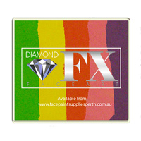 Diamond FX RS50-90 Raving Rainbow