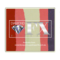Diamond Fx RS50-91 Red Velvet