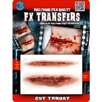 Cut Throat - TInsley 3D Fx Transfers