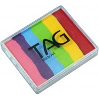 TAG  Split Cake 50g Regular Rainbow