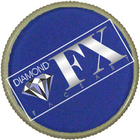 Diamond Fx Neon Blue 32g