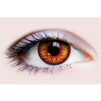 FLAME Contact Lenses - Primal