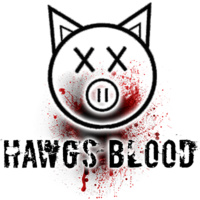 Hawgs Blood Thick and Scabby