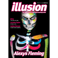 Illusion Magazine Issue 27