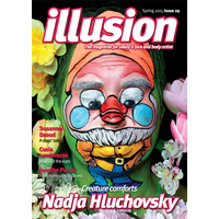 Illusion Magazine Issue 29