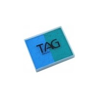 TAG Light Blue / Teal Split 50g