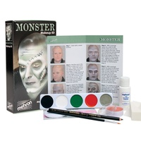 Mehron Character makeup kit MONSTER
