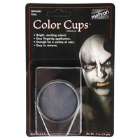 Mehron Colour Cup Monster Grey