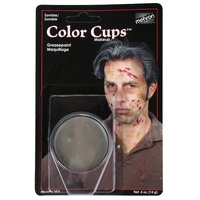 Mehron Colour Cup Zombie Flesh