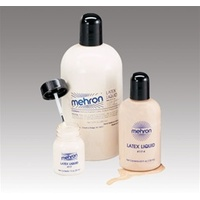 Mehron Liquid Latex Flesh Tone