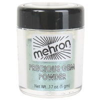 Mehron Precious Gem Powder Aquamarine