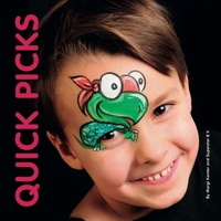 Quick Picks Book by Margi Kanter