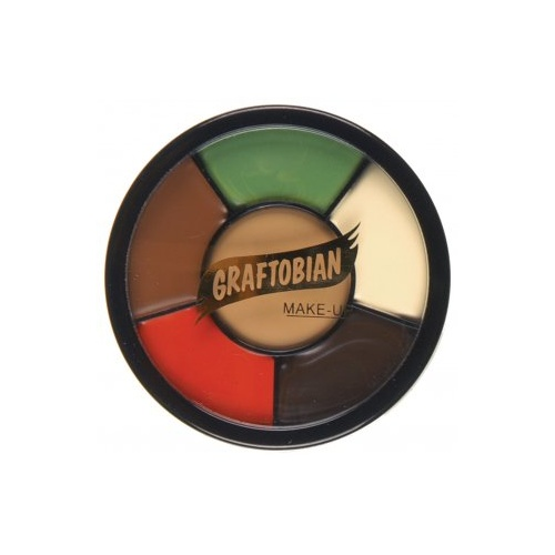 Graftobian RMG Appliance FX Wheel (87051)
