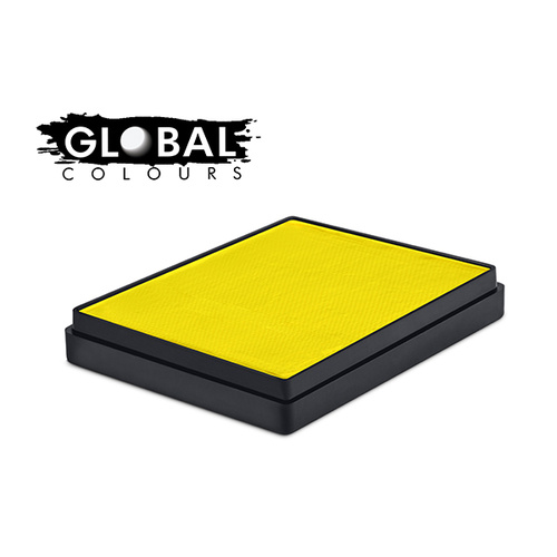 Global Neon Yellow [Size:50g]