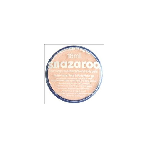 Snazaroo Classic Complexion Pink 18ml (40g)