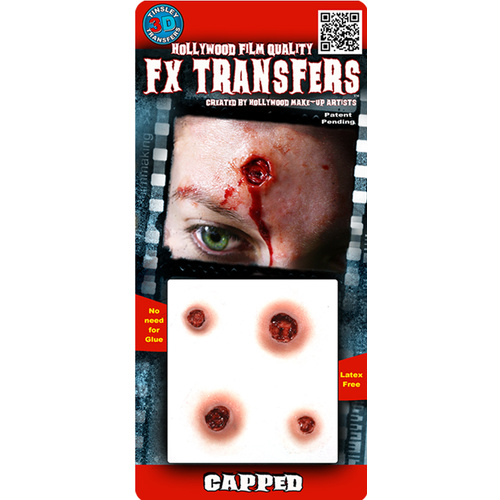 Capped - TInsley 3D Fx Transfers