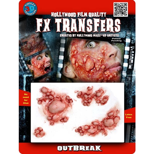 Outbreak - TInsley 3D Fx Transfers