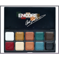 EBA Encore Alcohol Activated Palette - Neill Gorton Old Age Edition